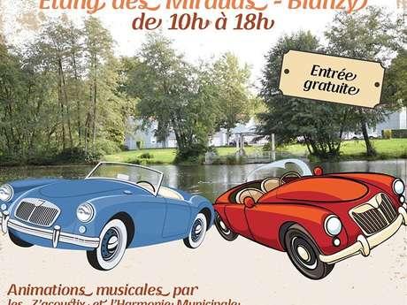 Journées européennes du patrimoine - Exposition rétro auto-moto