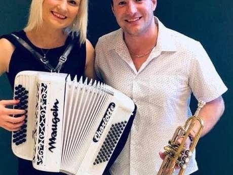Festival TSB - Cyril Blanchard et Charlotte Buch