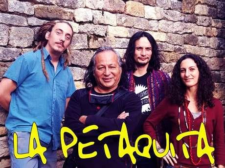 ANNULATION Festival TSB - La Petaquita