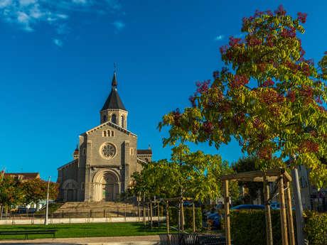 Journées européennes du patrimoine - Église Notre-Dame