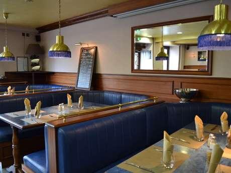 Restaurant Le Maryland