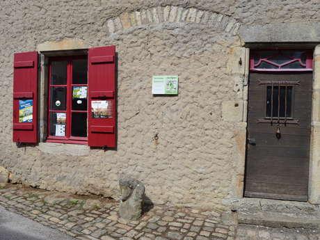Musée archéologique Jean Régnier - Grenier à sel
