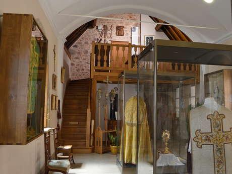Musée liturgique Saint-Joseph