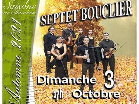 """Les 4 saisons en Charolais"""" : Concert anniversaire 10 ans"""