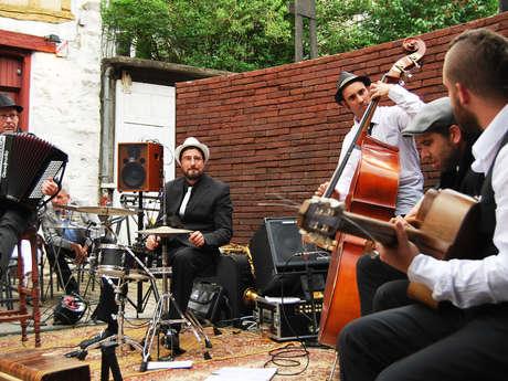 ANNULATION Festival TSB -  Cupif Band