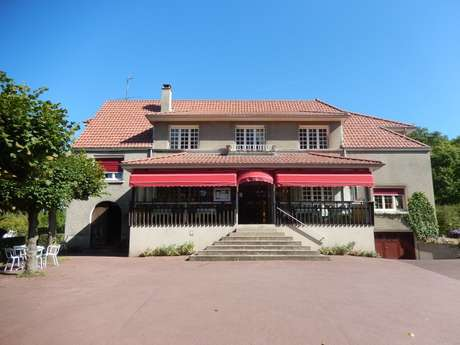 Auberge du Plain Joly (restaurant)