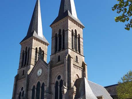 Église Saint-Henri