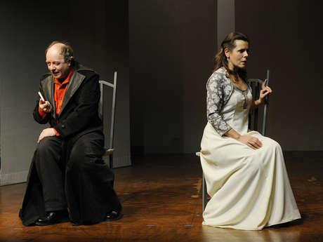"""Cie de l'Iris : """"Tartuffe"""" - Report du spectacle du 02/04/2020"""