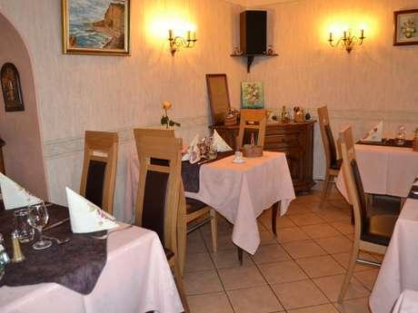 Restaurant Le Vieux Jambon