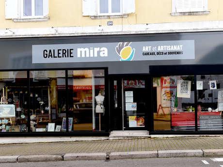 Galerie Mira