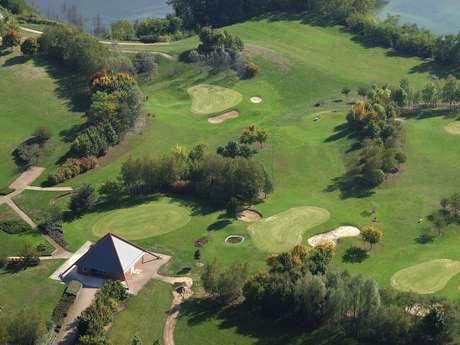 Golf municipal de Montceau-les-Mines