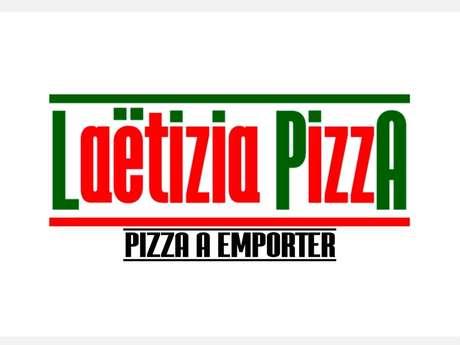 LAETIZIA PIZZA NOYANT-LA-GRAVOYÈRE