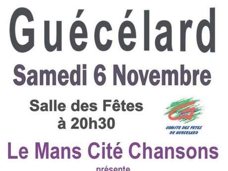 VOCAL'MANS (LE MANS CITÉ CHANSON)