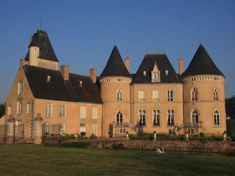 CHAMBRES D'HOTES CHATEAU DE VAULOGE