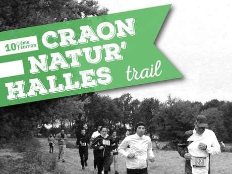 CRAON NATUR'HALLES TRAIL