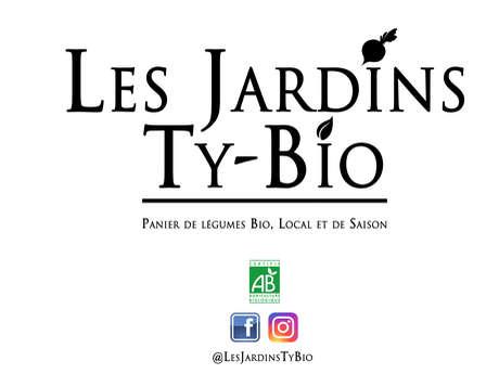 LES JARDINS TY-BIO