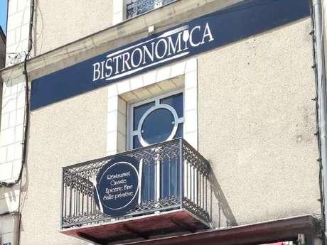 RESTAURANT BISTRONOMICA