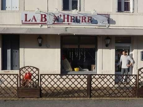 RESTAURANT À LA BON'HEURE