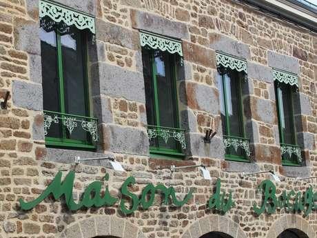 BOCAGE MAYENNAIS TOURISME - GORRON