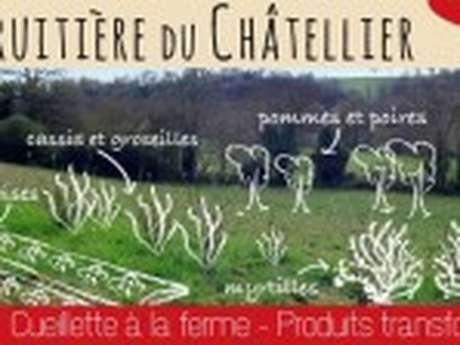 LA FERME FRUITIÈRE DU CHÂTELLIER