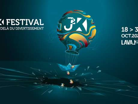 FESTIVAL J2K
