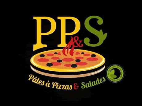 PP&S - Pâtes à Pizzas & Salades