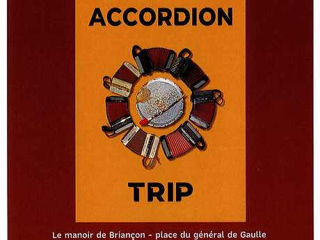 [ANIMATION CONFIRMEE] - Fête de la musique - Concert - Accordion Trip