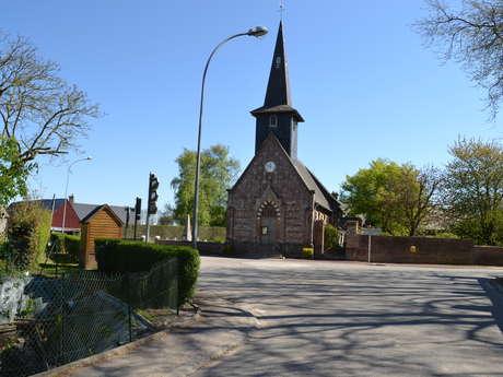 Eglise Notre-Dame-de-la-Nativité