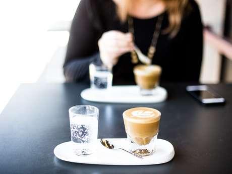 La source - Café Zinzos