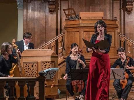 [Concert musique de chambre] Saint-Saëns et l'Angleterre