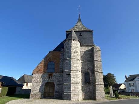 [Visite nature] A la découverte de Tourville-sur-Arques