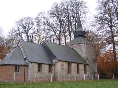 [Visite nature] A la découverte d'Aubermesnil-Beaumais