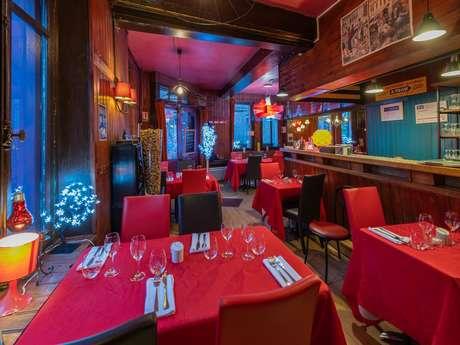 Restaurant Le Collège