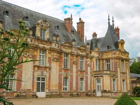 Château et Potager de Miromesnil