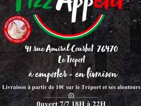 Pizz'Appétit