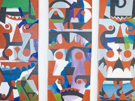 [Exposition dessin & peinture] Roland Shön, faiseur d'inutile