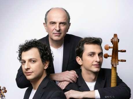 [Les Musicales de Normandie] Trio Pascal