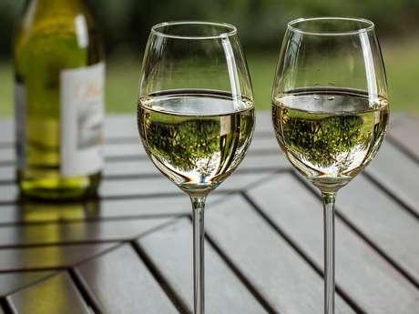 Lamour du vin