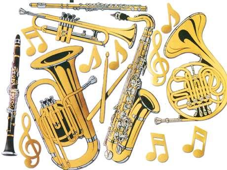 [Concert] Brass Band Océane