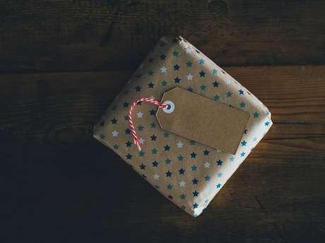 [Atelier zéro déchet] Décoration & emballages cadeaux