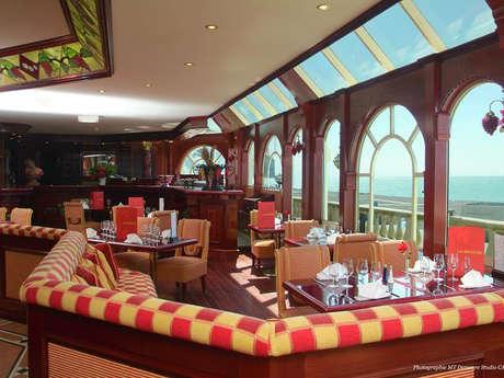 Restaurant du JOA Casino