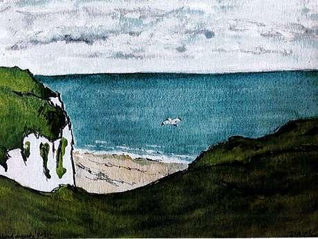 [Exposition d'aquarelle] Jean-Pierre Clément