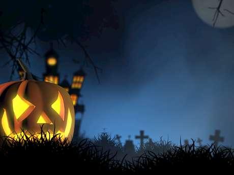 [ANIMATION CONFIRMEE] - Halloween, soirée Laser-Game