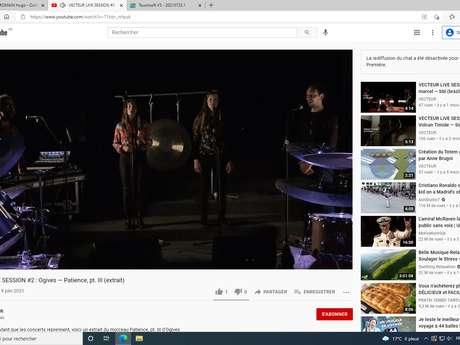[Concert] Soirée musique au BarOuf