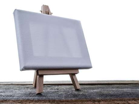 "[ANIMATION CONFIRMEE] - Exposition ""Une palette d'artistes"""