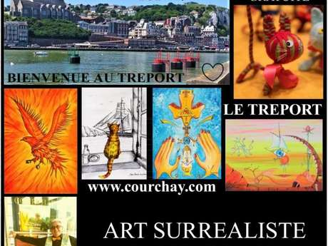 Exposition Courchay