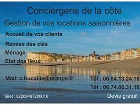 Conciergerie de la Côte
