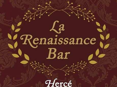 RESTAURANT LA RENAISSANCE BAR