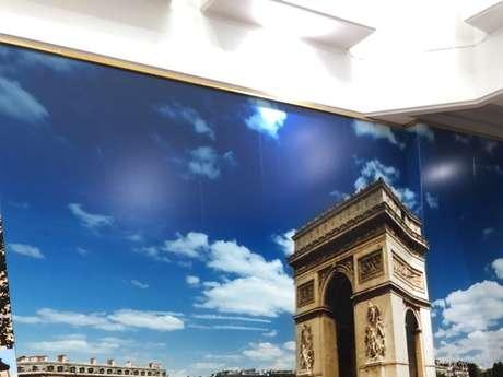 LE BISTRO DE PARIS