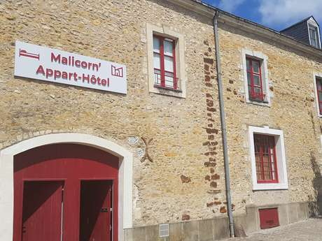 APPART'HOTEL APPARTEMENT CONFORT